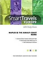 Smart Travels Europe: Rome / Naples & Amalfi Coast [DVD] [Import]