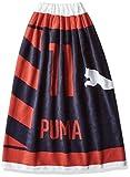 (プーマ)PUMA トレーニングウェア ラップタオル 80 A 869256 [ジュニア] 869256 03 ピーコート フリーサイズ
