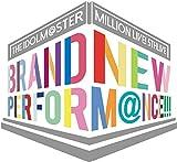 「アイドルマスター ミリオンライブ!」5thライブBD「BRAND NEW PERFORM@NCE!!!」発売
