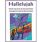 Hallelujah: Arranged for Harp