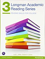 Longman Academic Reading Series Level 3 Student Book
