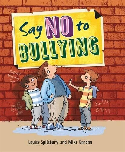 Say No to Bullying (Wayland One Shots Book 1) (English Edition)