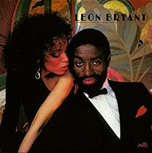 LEON BRYANT  / FINDERS KEEPERS (2IN1) +1 (日本初CD化、ボーナストラック、解説付き)