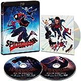 【Amazon.co.jp限定】スパイダーマン:スパイダーバース ブルーレイ&DVDセット