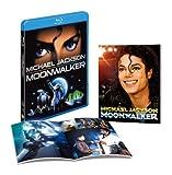 ムーンウォーカー 通常版[Blu-ray] 画像