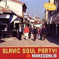 In Makedonija