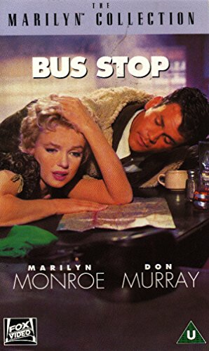Bus Stop [VHS] [Import]