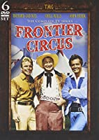 Frontier Circus [DVD] [Import]