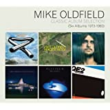 Mike Oldfield Classic Album Selection (Six Albums 1973-1980)