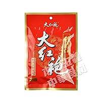 大紅袍中国紅紅湯火鍋底料(火鍋の素) 中国名産・中華料理・中華食材人気調味料
