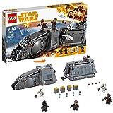 レゴ (LEGO)スター・ウォーズ インペリアル・コンベイエックス・トランスポート 75217