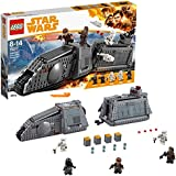 LEGO Star Wars Solo: A Star Wars Story Imperial Conveyex Transport 75217 Playset Toy