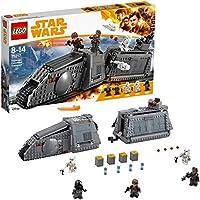 レゴ(LEGO)スター・ウォーズ インペリアル・コンベイエックス・トランスポート 75217