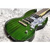 ESP / Viper Green