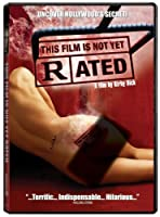 This Film Is Not Yet Rated [並行輸入品]
