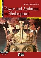 Power and Ambition in Shakespeare: Englische Lektuere fuer das 5. und 6. Lernjahr