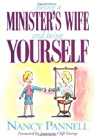 Being a Minister's Wife...and Being Yourself