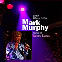 Mark Murphy Live in Athens Greece by Mark Murphy