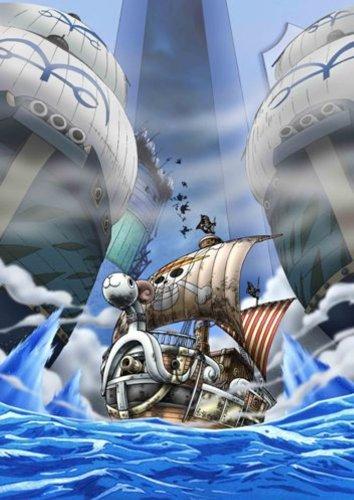 ONE PIECE ワンピース 9THシーズン特別篇「麦わら劇場&麦わら海賊譚」 [DVD]の詳細を見る
