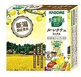 野菜生活100 ル.レクチェミックス 新潟限定