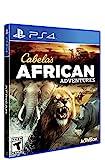 Cabela's African Adventure (輸入版:北米) - PS4