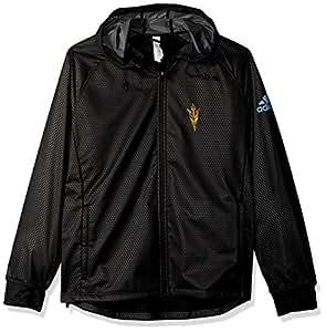 チームロゴClimastormフルZipジャケット S ブラック