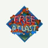 FREE AT LAST 画像