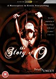 The Story of O [DVD]