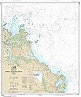 NOAAチャート13269