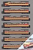 カトー Nゲージ 車両セット 181系 とき基本 7両 #10-351