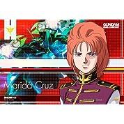 【 ガンダム デュエルカンパニー 01 】 R4 マリーダ・クルス ネオ・ジオン 《 GUNDAM DUEL COMPANY 》 GN-DC01 PL 008