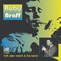 Ruby Braff W/Alex Welsh...