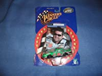 2000 NASCAR Winner's Circle . . . Bobby Labonte #18 Interstate Batteries Pontiac Grand Prix . . . Includes Collector's Card by Winner's Circle [並行輸入品]