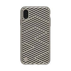 STIL iPhone XS Max ケース KAISER II シャンパンゴールド(スティール カイザーツー)6.5インチ アイフォン カバー ワイヤレス充電対応【日本正規代理店品】 ST14319i65