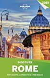 Lonely Planet Discover Rome 2019 (Discover City)