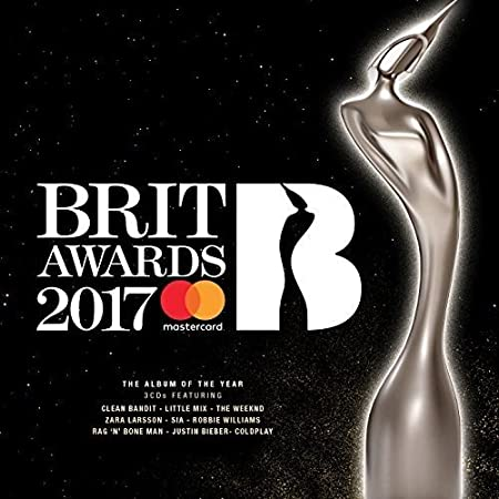 The Brits 2017