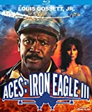 Iron Eagle III: Aces [Blu-ray]