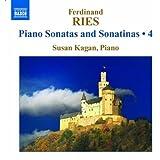 Complete Sonatas & Sonati Vol. 4
