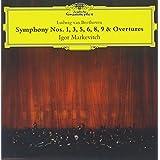 ベートーヴェン:交響曲選集,序曲集