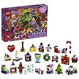 レゴ(LEGO) フレンズ レゴ(R) フレンズ アドベントカレンダー 41353