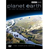 Planet Earth [DVD] (輸入盤)