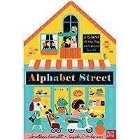 Alphabet Street