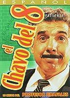 Chavo Del 8: Lo Mejor Del Profesor Jirafales [DVD] [Import]