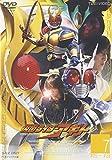 仮面ライダーアギト VOL.7 [DVD]
