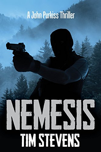 Download Nemesis (John Purkiss Thriller Book 6) (English Edition) B00TW8PQK0
