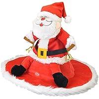 歌って踊ってクリスマス ジングルサンタハット TPR-7140