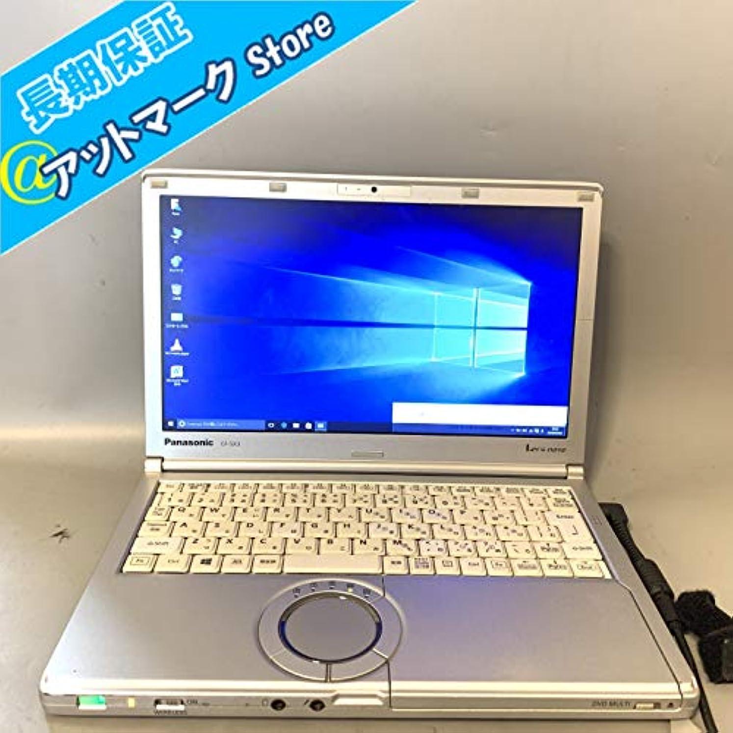 メドレー分離種類急ぎ配送可 ノートパソコン 中古動作良品 12.1インチワイド液晶 Panasonic パナソニック CF-SX3YEHCS 第4世代 Corei5-4200U 4GB 320GB DVDマルチレコーダー 無線WIFI BlueTooth Webカメラ Windows10 Microsft Office2013 インストール済みワード、エクセル、パワーポイント 保証有、返品可、即使用可能