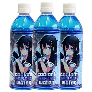 艦娘冷却水(1ケース/24本)《特典付き》【注文数:最大2ケースまで】