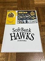 ソフトバンク ホークス ファンクラブ 入会特典 スマホスタンド、DVD、クリアファイル 3点セット