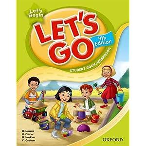 Let's Go, Let's Begin: Language Level: Beginning to High Intermediate, Interest Level: Grades K-6, Approximate Reading Level: K-4